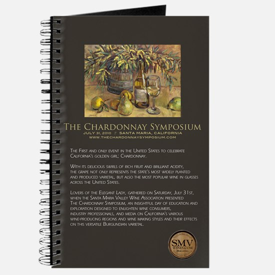 Journal from the 2010 Chardonnary Symposium