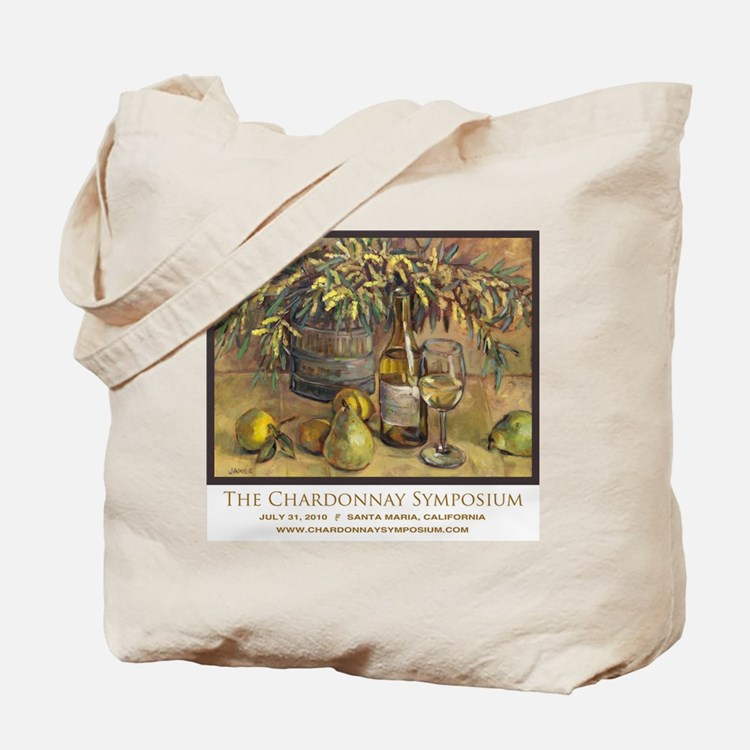 Cute Santa maria valley wine association Tote Bag