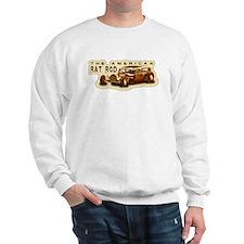 Cute American muscle Sweatshirt