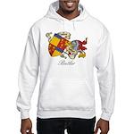 Butler Sept Hooded Sweatshirt