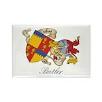 Butler Sept Rectangle Magnet (10 pack)