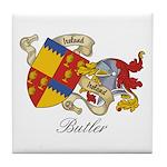 Butler Sept Tile Coaster