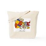 Butler Sept Tote Bag