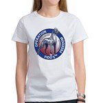 Operation Fido's Freedom Women's T-Shirt