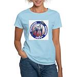 Operation Fido's Freedom Women's Light T-Shirt