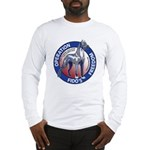 Operation Fido's Freedom Long Sleeve T-Shirt
