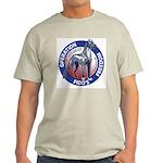 Operation Fido's Freedom Light T-Shirt