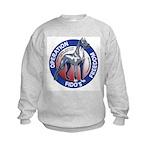 Operation Fido's Freedom Kids Sweatshirt