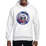 Operation Fido's Freedom Hooded Sweatshirt