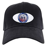 Operation Fido's Freedom Black Cap