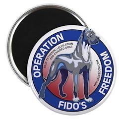 Operation Fido's Freedom 2.25