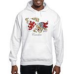 Condon Sept Hooded Sweatshirt