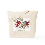 Condon Sept Tote Bag