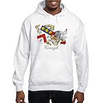 Creagh Sept Hooded Sweatshirt