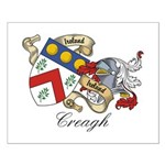 Creagh Sept Small Poster