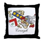 Creagh Sept Throw Pillow