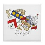 Creagh Sept Tile Coaster