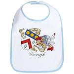 Creagh Sept Bib