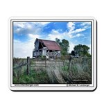 Barn, Madison County, IowaMousepad