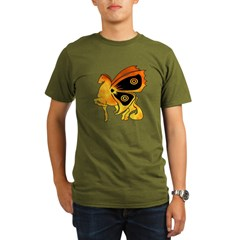 Flame Pony Tattoo T-Shirt