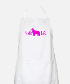 Newfie Life Pink Apron