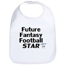 Future Fantasy Football Star Bib