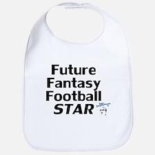 Future Fantasy Football Star Bib
