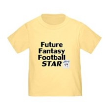 Future Fantasy Football Star T