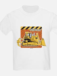 bulldozer II T-Shirt