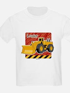 loader II T-Shirt
