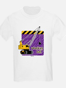 wrecking ball II T-Shirt