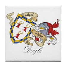 Doyle Sept Tile Coaster