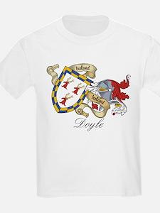 Doyle Sept Kids T-Shirt