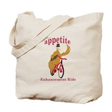 Cute Apple inc Tote Bag