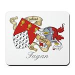 Fagan Sept Mousepad