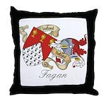 Fagan Sept Throw Pillow