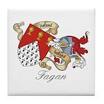Fagan Sept Tile Coaster