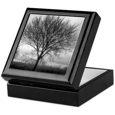 Tree - Keepsake Box