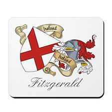 Fitzgerald Sept Mousepad