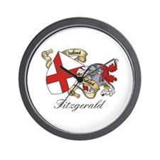 Fitzgerald Sept Wall Clock