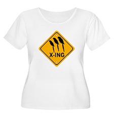Budgie X-ing T-Shirt