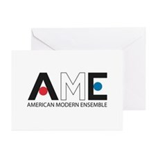 AME Greeting Cards (Pk of 10)