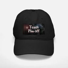 Team Piss Off Baseball Hat