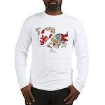 Fox Sept Long Sleeve T-Shirt