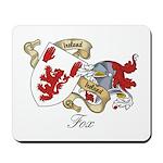 Fox Sept Mousepad