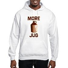 More Jug Hoodie