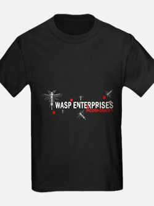 Wasp Enterprises T