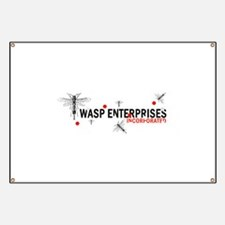 Wasp Enterprises Banner