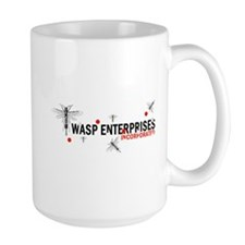 Wasp Enterprises Mug