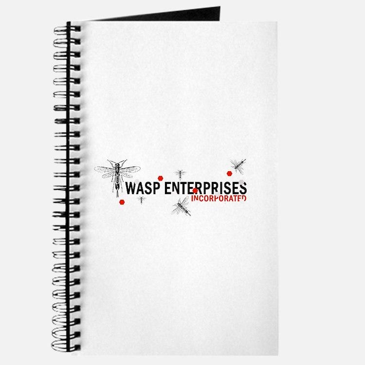 Wasp Enterprises Journal